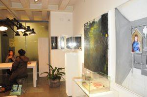 Presso Atelier MoMo di Monica Monta a Bassano
